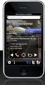 Robotvision app