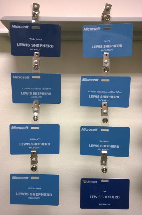 LS EBC Badges