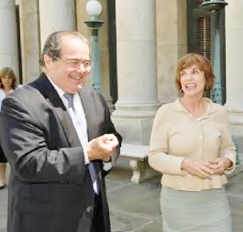 KBS and Scalia.jpg